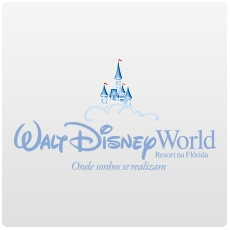 Walt Disney World - 2020